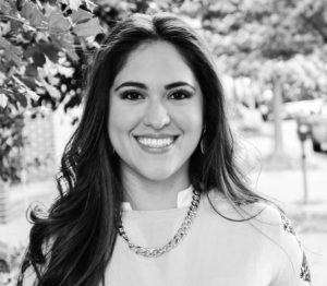Ep. 7 – Religious liberty and advocacy, with Montse Alvarado of Becket