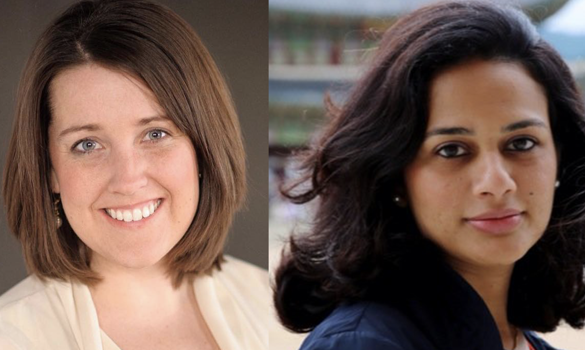 Ep. 11 – Women in media, with Meg McDonnell and Susie Pinto