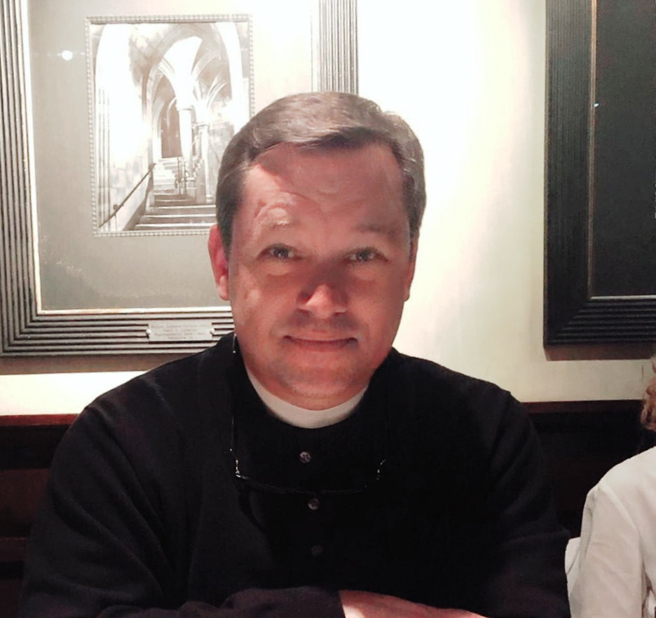 Ep. 15 – Nourishing a parish through traditional liturgy, with Father Christopher Pollard