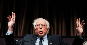 FOX: What Sanders said about abortion should shock us all