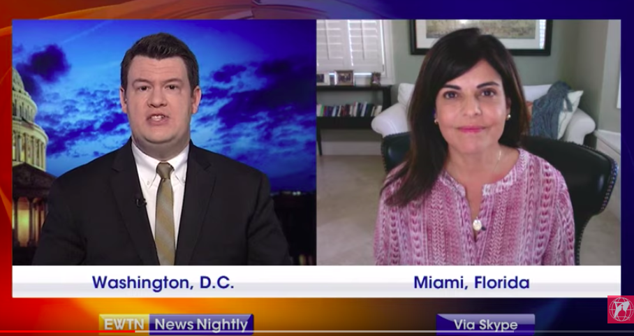 EWTN: Religious Liberty and Catholic Hospitals