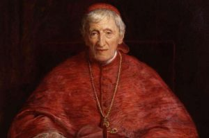 RNS: Newman, the newest Catholic saint, is a model of making reason our path to God