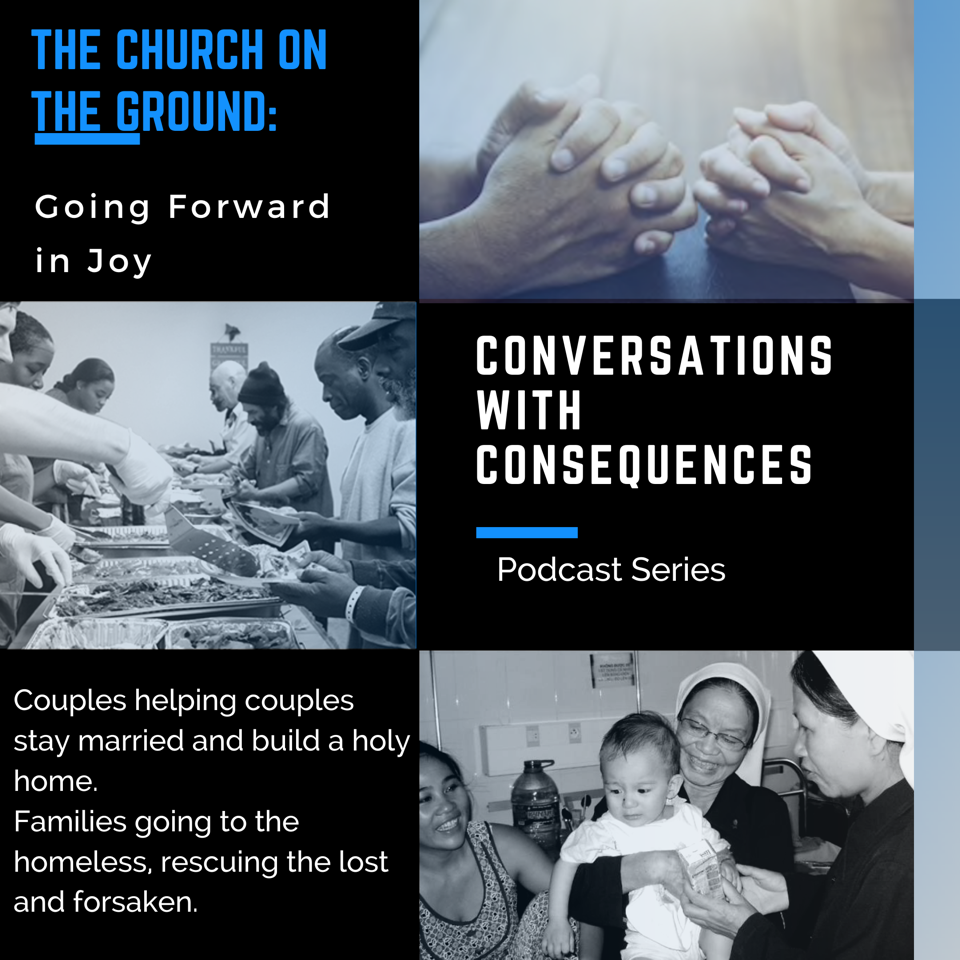 Ep. 32 – Helping the homeless and strengthening marriages in Miami
