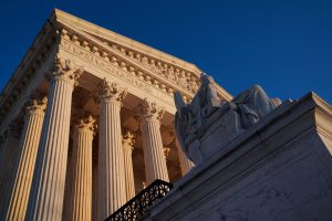 Examiner: Supreme Court can pinpoint abortionists' conflict of interest