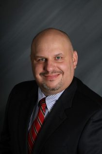 Dr. Greg Popcak
