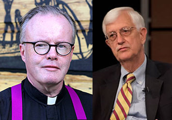 Ep. 50 Father Benedict Kiely and Religious Liberty Expert Tom Farr on the Coronavirus Crisis