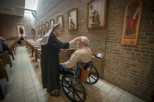RealClear: Little Sisters of the Poor Are Fighting on Two Fronts