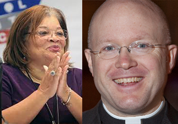 Ep. 61: Ryan Anderson on SCOTUS, Dr. Alveda King and Father Roger Landry on Protesting on Both Knees