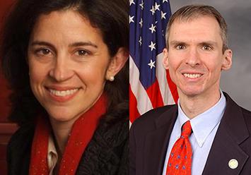 Ep. 63 Congressman Dan Lipinski & Legal Scholar Helen Alvaré on a big win for Catholic schools!