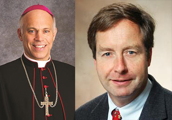 Ep. 71 Bringing Mass to the Masses with Archbishop Cordileone and Dr. Timothy Flanigan