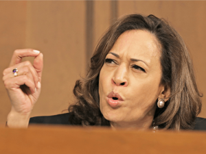 TCA's Ashley McGuire Calls Out Kamala Harris for Anti-Catholic Bullying