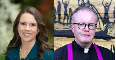 Ep. 72 Trump's Judicial Wins with Carrie Severino + Modern-Day Martyrs with Father Ben Kiely!