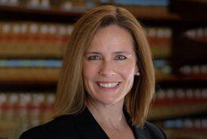 Senate Judiciary Committee Votes on Amy Coney Barrett