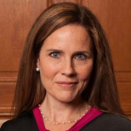 Catholic Leaders Welcome Judge Amy Coney Barrett to the Supreme Court