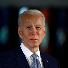 How Biden Could Lose Catholic Votes