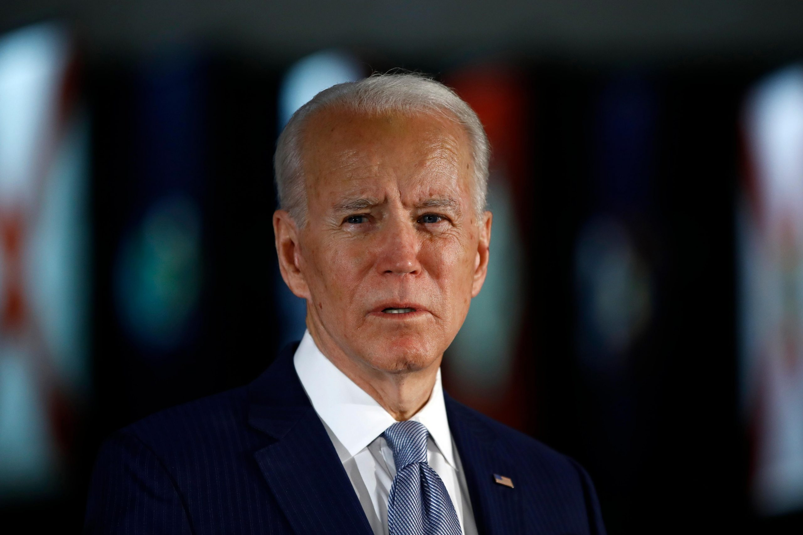 How Biden Could Lose Catholic Votes