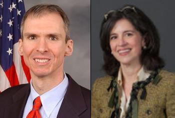 Ep. 89 Legal Scholar Helen Alvaré & Congressman Dan Lipinski!
