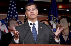Joe Biden's Choice of Xavier Becerra to run HHS is a Gross Insult to Catholics