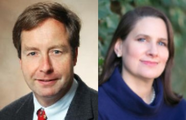 Ep. 85 Dr. Timothy Flanigan on COVID Vaccines & Carrie Gress Talks Theology of Home for Advent!