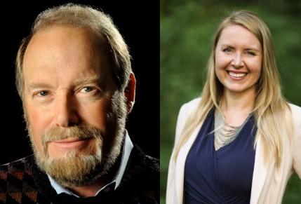 Ep. 87 Steven Mosher Talks China & Lina Nealon on the 2020 Dirty Dozen List
