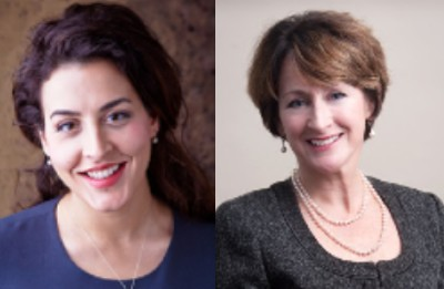 Ep. 90 Mallory Quigley Talks Georgia & Mary Hasson on Future of Religious Freedom