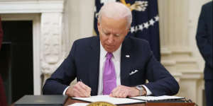 President Biden's decision to rescind the pro-life Mexico City policy
