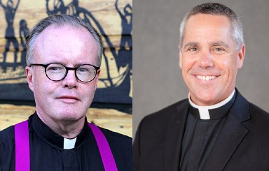 Ep. 97 Father Benedict Kiely on Pope Francis in Iraq & Msgr. John Cihak Talks Cardinal Sarah!