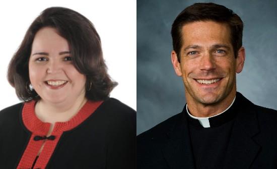 Ep. 94 Father Mike Schmitz & Kathryn Jean Lopez
