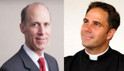 Ep. 109 Ed Whelan on Overturning Roe & Father Donald Calloway on St. Joseph!