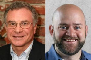 Ep. 112 Carter Snead on Mississippi Abortion Ban Case & Stephen Gabriel on The Indispensable Dad