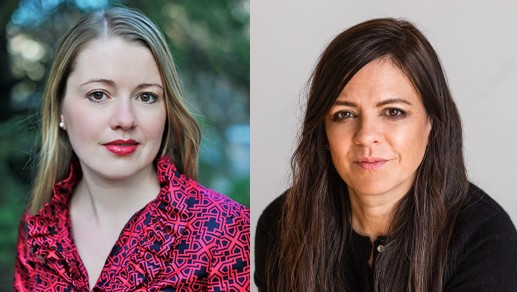 Ep. 118 Noelle Mering Talks 'Awake Not Woke' & Ashley McGuire on Dangers of Kids Wearing Masks