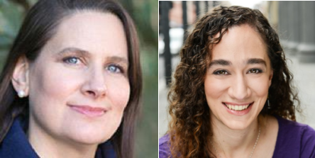 Ep. 116 Leah Libresco on Mississippi Abortion Ban Case & Carrie Gress on True Feminism!