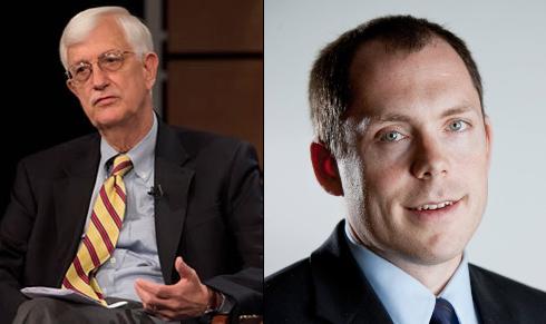 Ep. 117 Tom Farr on Religious Freedom Summit & Tim Carney Talks 'Alienated America' Post-Pandemic