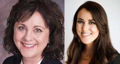 Ep. 127 Chelsey Youman of Human Coalition & Dr. Jennifer Roback Morse on Texas Heartbeat Act