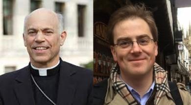 Ep. 126 Archbishop Cordileone on Slandering St. Serra & Dr. Matt Mehan on the 1776 Curriculum!